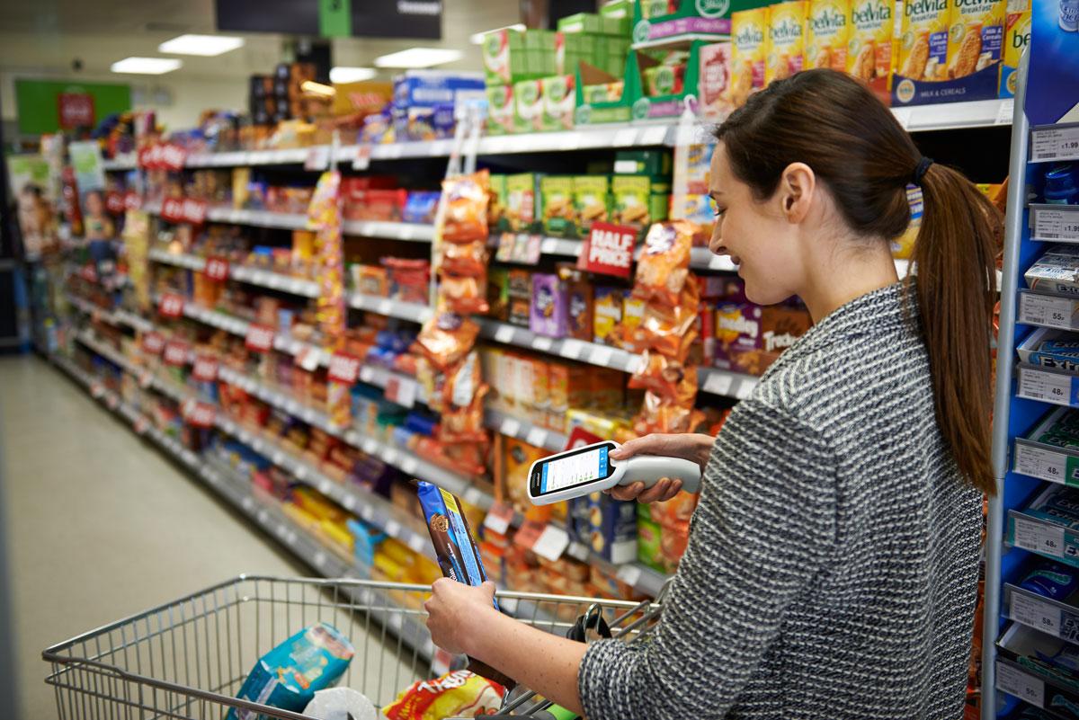 sweden lets shoppers scan - HD1200×801