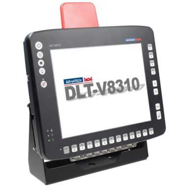 Advantech DLoG Mobile Terminals DTL-V8310 - front view