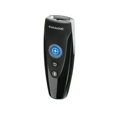 Datalogic Barcode Scanner RIDA DBT6400 Retail  - front view