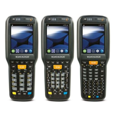 Datalogic Mobile Terminals Skorpio X4 - variation