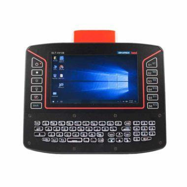 Advantech DLoG Mobile Terminals DTL-V4108 - front view