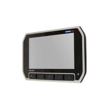 Advantech DLoG Mobile Terminals Trek-303DH - front view