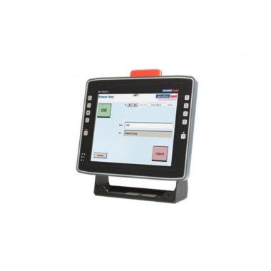 Advantech DLoG Mobile Terminals DTL-V6210 - side view