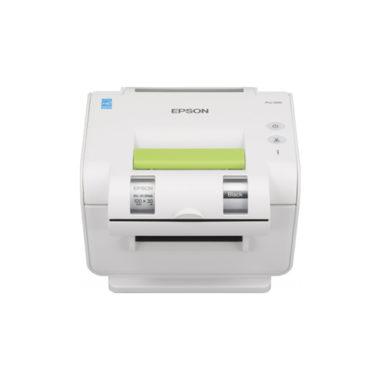 Epson Etikettendrucker LabelWorks Pro 100 - Vorderansicht