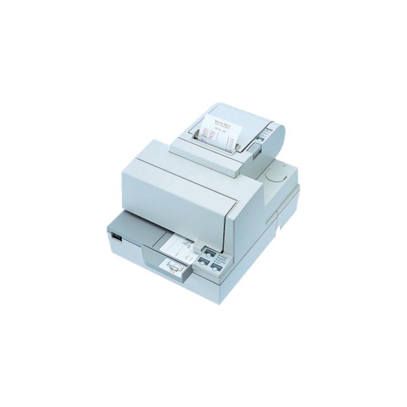 Epson TM-H5000-II Series Label Printers | Spezialist für