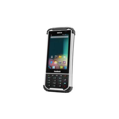 Handheld Mobile Terminals Nautiz eTicket Pro II