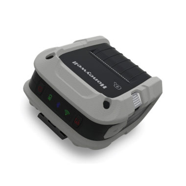 Honeywell Label Printer RP Series - front view