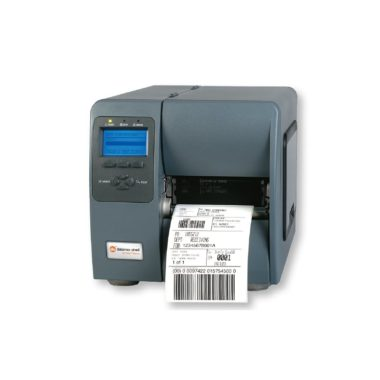 Honeywell Label Printer M-Class Mark II - front view