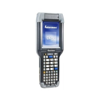 Honeywell Mobile Computer CK3X - front view
