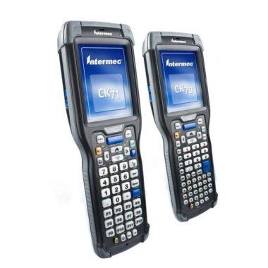 Honeywell Mobile Computer CK7X - series
