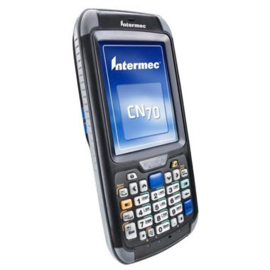 Honeywell Mobile Computer CN70 - front view