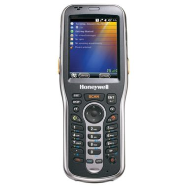 Honeywell Mobile Computer Dolphin 6110 - front view
