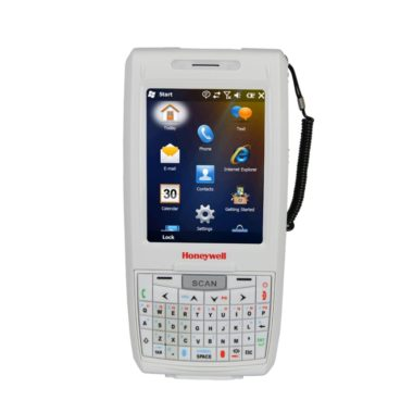 Honeywell Mobile Computer Dolphin 7800hc - front view