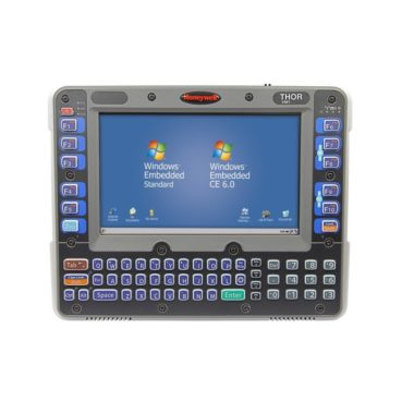 Honeywell Mobile Computer Thor VM1- front view
