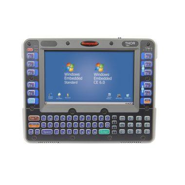 Honeywell Mobiler Computer Thor VM1 - Vorderseite