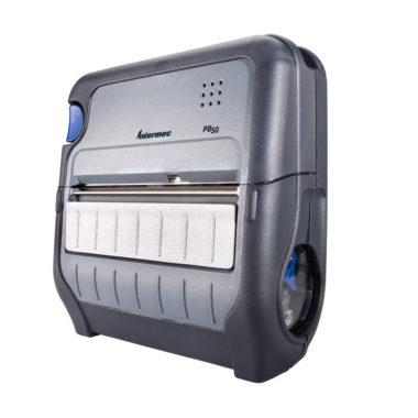 Honeywell Label Printer PB50 - front