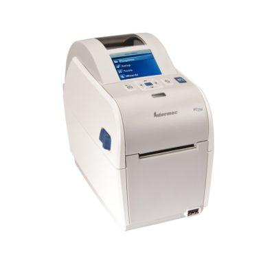 Honeywell Label Printer PC23D - front