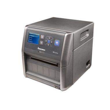 Honeywell Label Printer PD43c - front