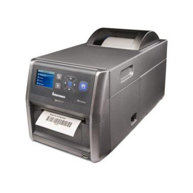 Honeywell Etikettendrucker PD43 - Vorderansicht