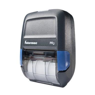 Honeywell Label Printer PR2 - front