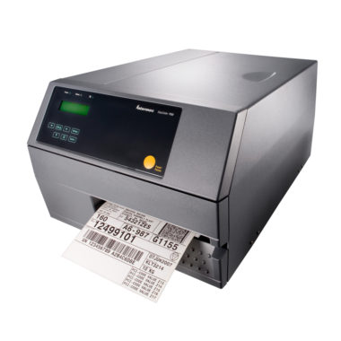 Honeywell Label Printer PX6i - front view