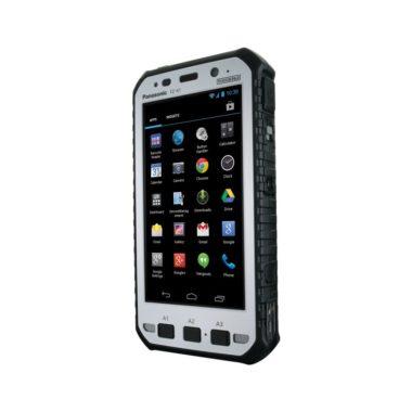 Panasonic Mobile Computer THOUGHPAD FZ-X1