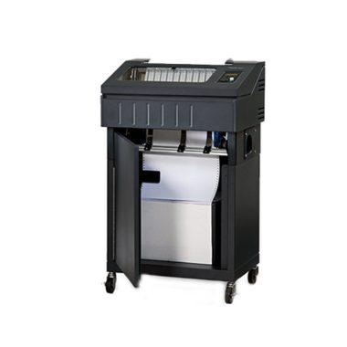 Printronix Special Printer P8000 Zero Tear - front