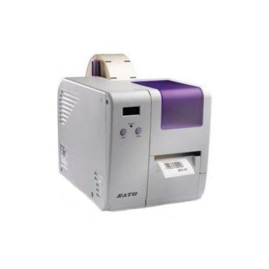 SATO Etikettendrucker DR3e - Frontansicht