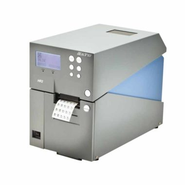 SATO HR212/HR224 Label Printers