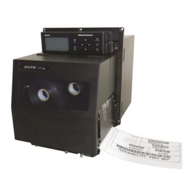 SATO Etikettendrucker S84ex - Frontansicht