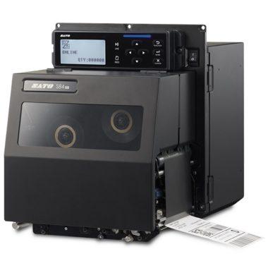 SATO Etikettendrucker S86ex - Frontansicht