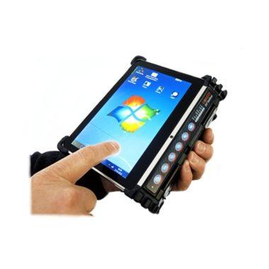 Soredi Mobiler Computer SH Taskbook -Vorderansicht