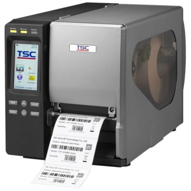 TSC Label Printer TTP-644MT - frontal