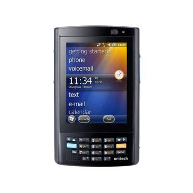 Unitech Mobile Computer PA520 -Front