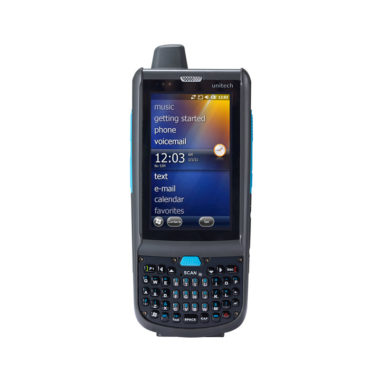 Unitech Mobile Computer PA692- Front