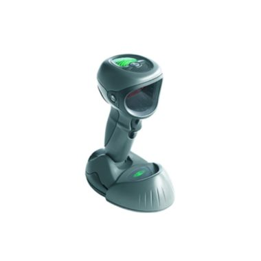 Zebra Barcode Scanner DS9808-R - front view