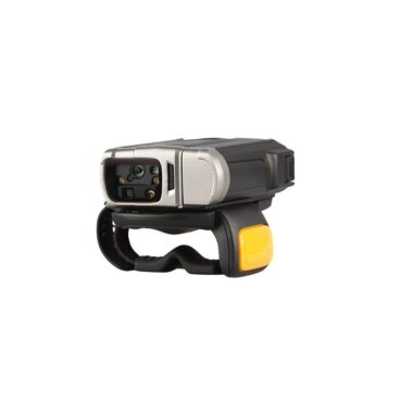 Zebra Barcode Scanner RS6000 - side view