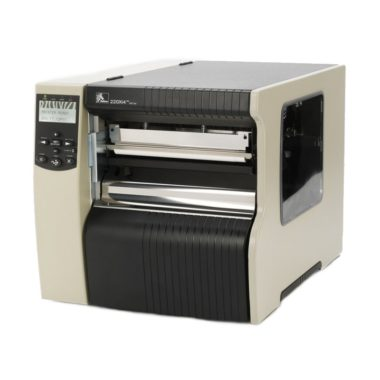 Zebra Label Printer 220xi4 - front