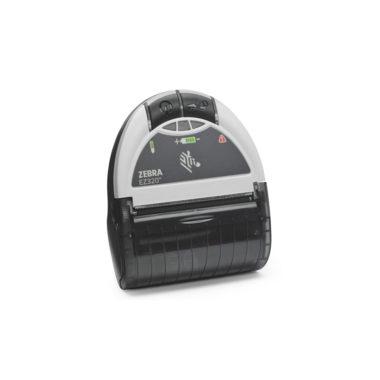 Zebra Etikettendrucker EZ320 - Vorderansicht