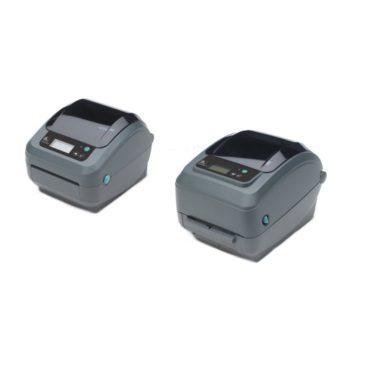 Zebra Etikettendrucker GX420 - Serie