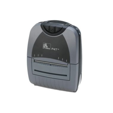 Zebra Label Printer P4T - frontal