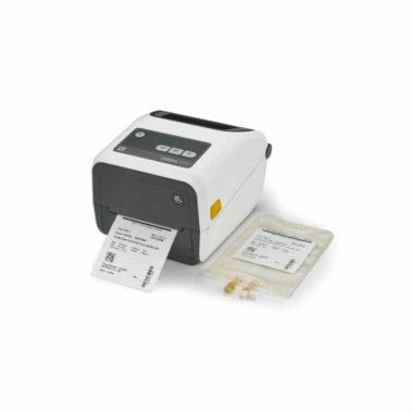 Zebra Label printers ZD420HC - front view
