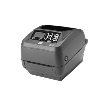 Zebra Label Printer ZD500 - front