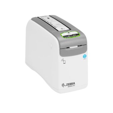 Zebra Label Printers ZQ600-Series