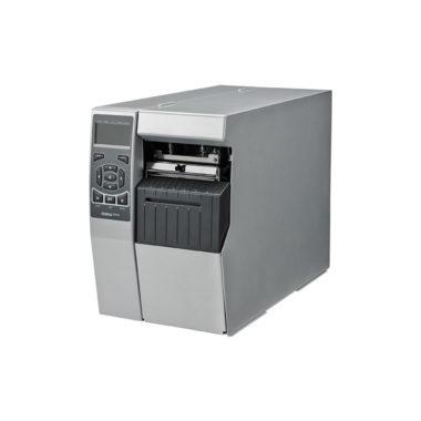 Zebra Etikettendrucker ZT510 - Vorderansicht