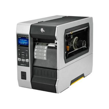 Zebra Etikettendrucker ZT600 Serie - ZT610