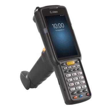 Zebra Mobile Terminals MC3300 - mit Pistolengriff