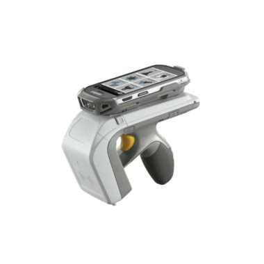 Zebra Mobile Terminals RFD8500 - series with grip