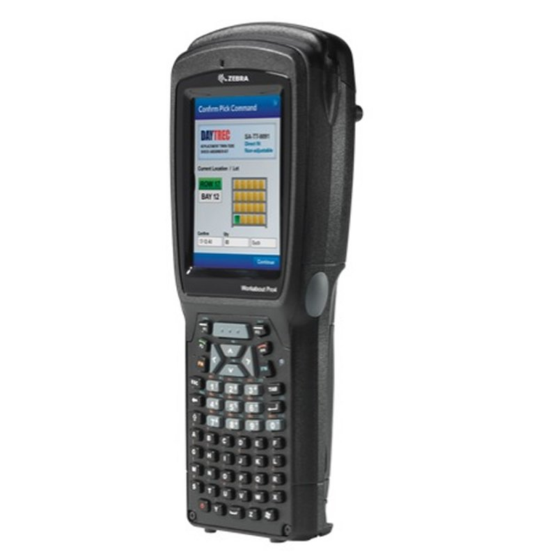 Zebra Mobile Terminals Workabout Pro 4
