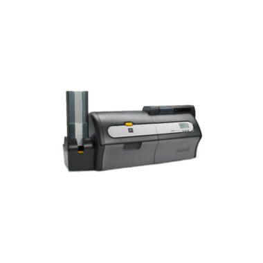 Zebra ZXP Series 7 Pro Card Printer- front